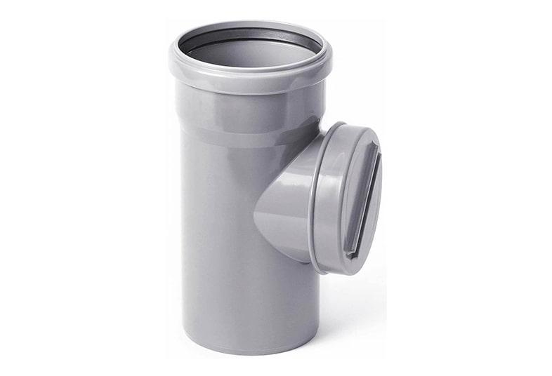 Ревизии ПВХ для внутренней канализации