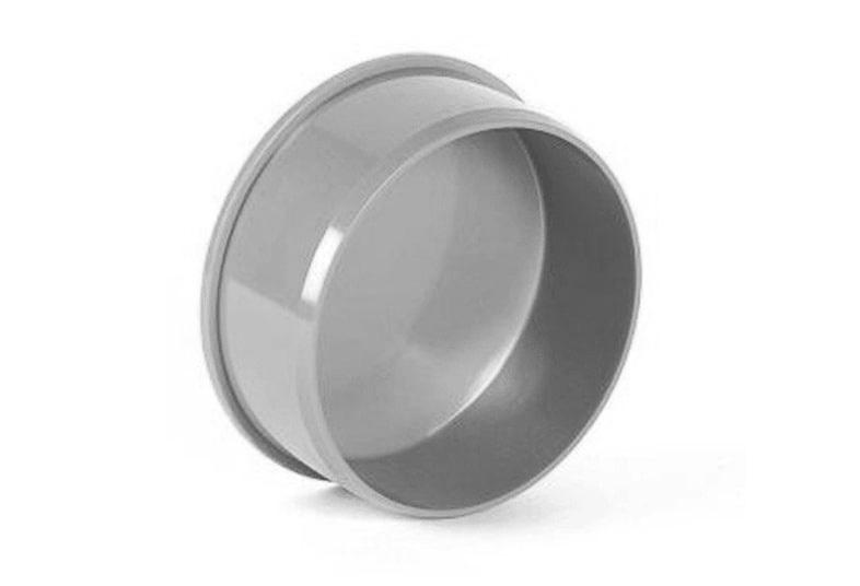 Заглушки для раструбов ПВХ для внутренней канализации